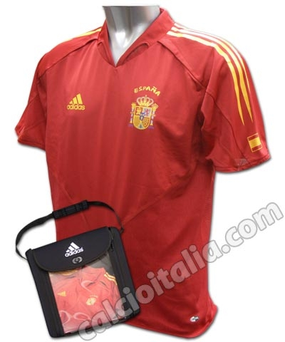 AUTHENTIC HOME SHIRT
