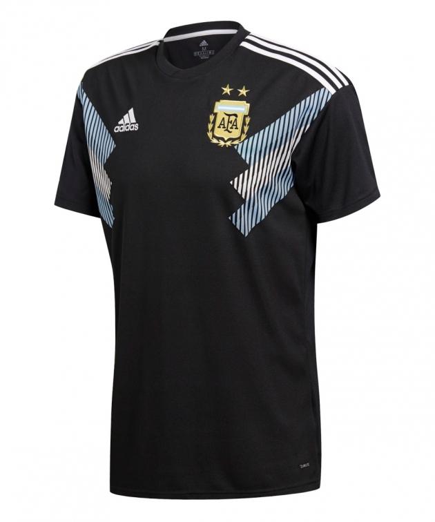 ARGENTINA MAGLIA BAMBINO TRASFERTA 2018-19
