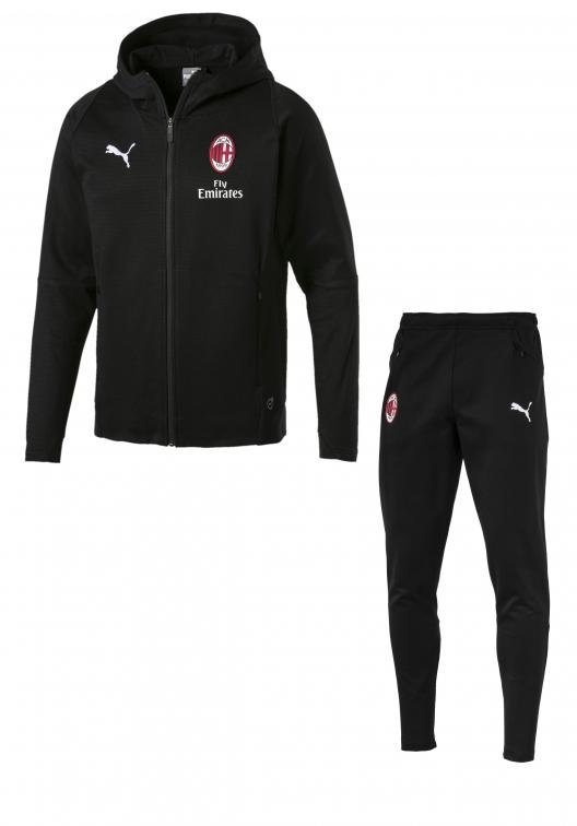 tuta AC Milan ufficiale