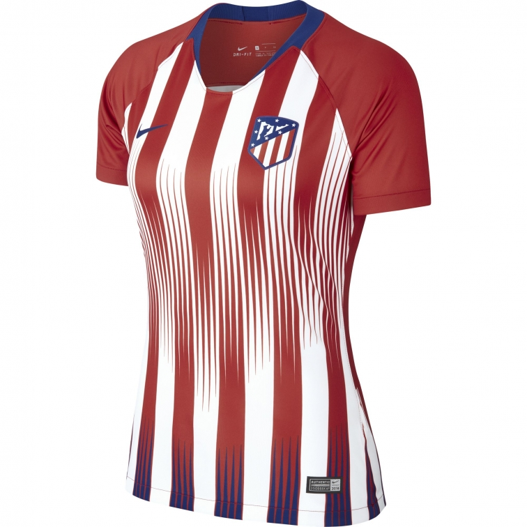 ATLETICO MADRID MAGLIA DONNA 2018-19