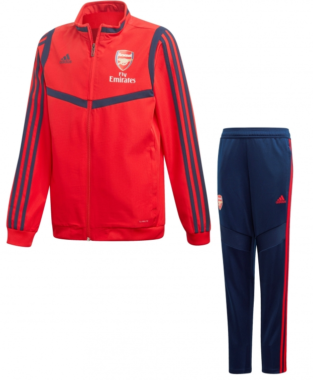 ARSENAL JUNIOR TRACKSUIT 2019-20