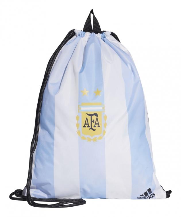 ARGENTINA SACCA SPORT 2017-19