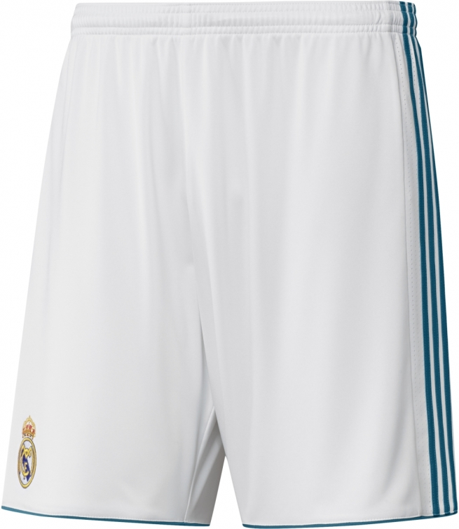 REAL MADRID JUNIOR HOME KIT 2017-18