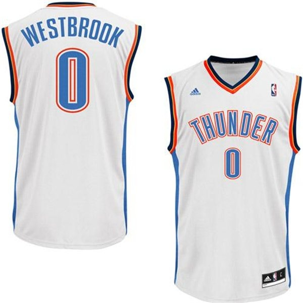 MAGLIA RUSSELL WESTBROOK