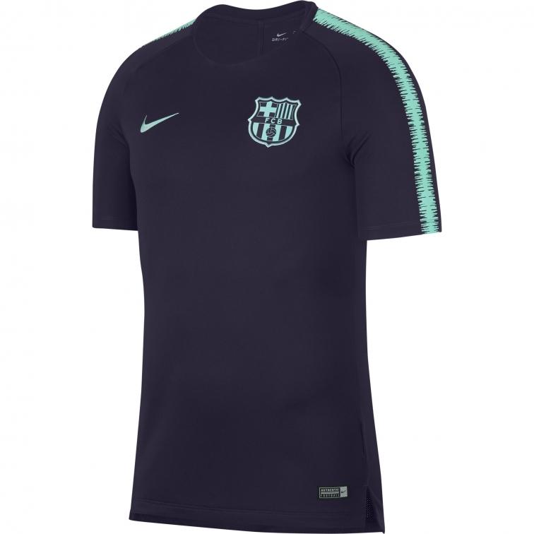 Allenamento calcio FC Barcelona ufficiale