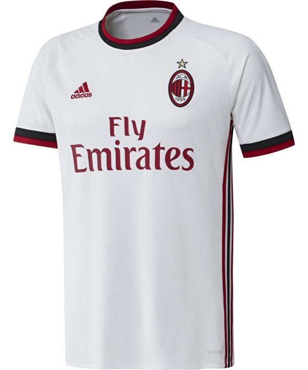 Maglia Home AC Milan modello