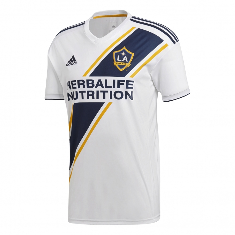 LOS ANGELES GALAXY MAGLIA HOME