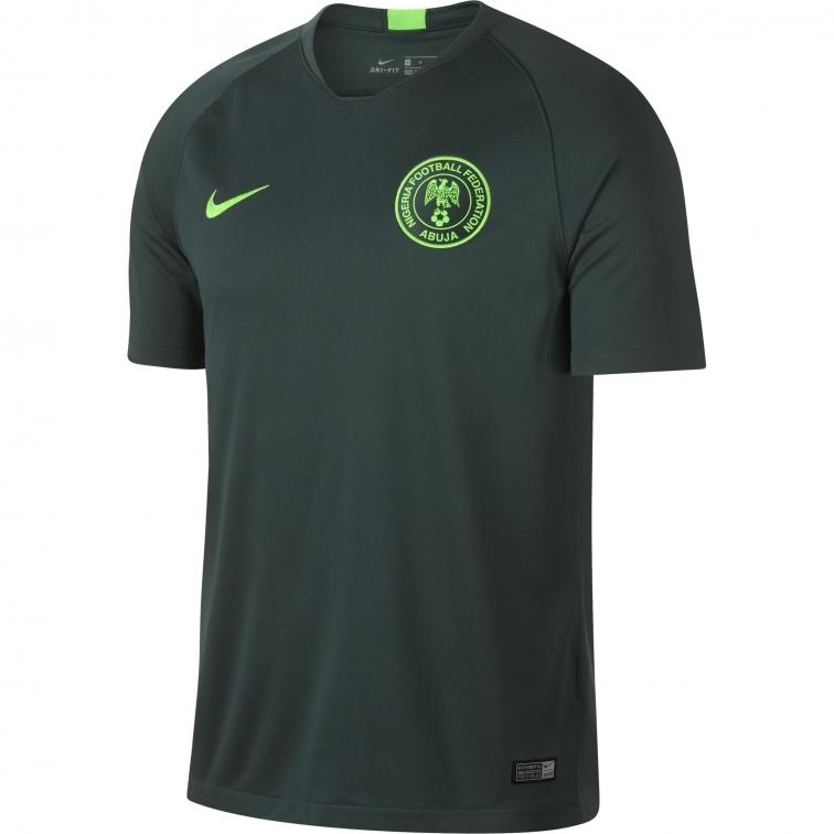 NIGERIA MAGLIA AWAY 2018-19