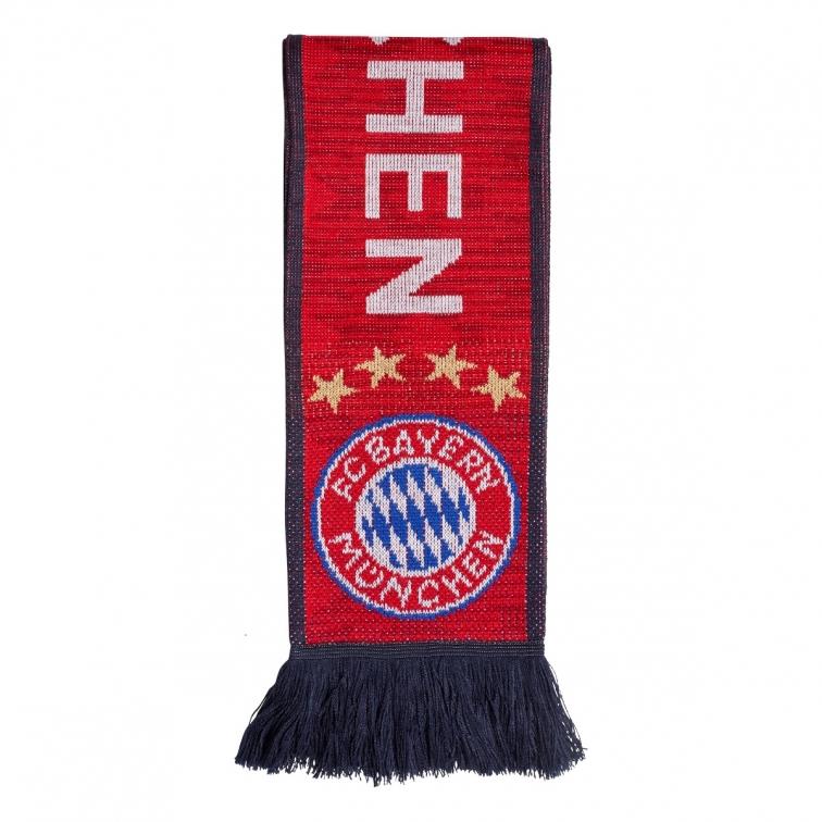 FC Bayern München 155 da uomo sciarpa da tifosi Abbigliamento ...