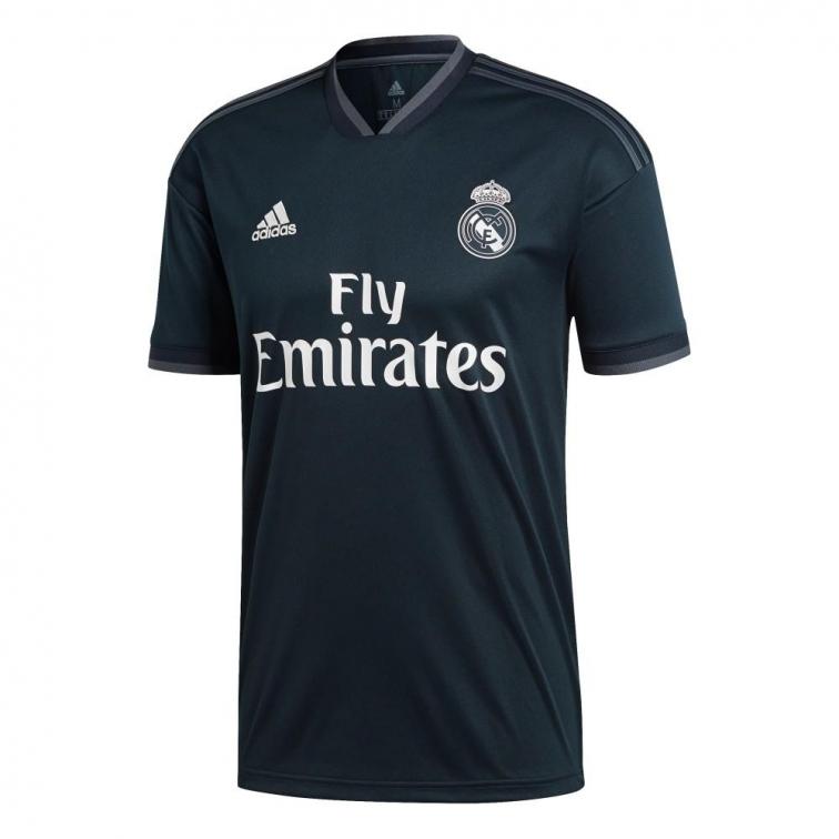 Maglia Home Real Madrid nazionali