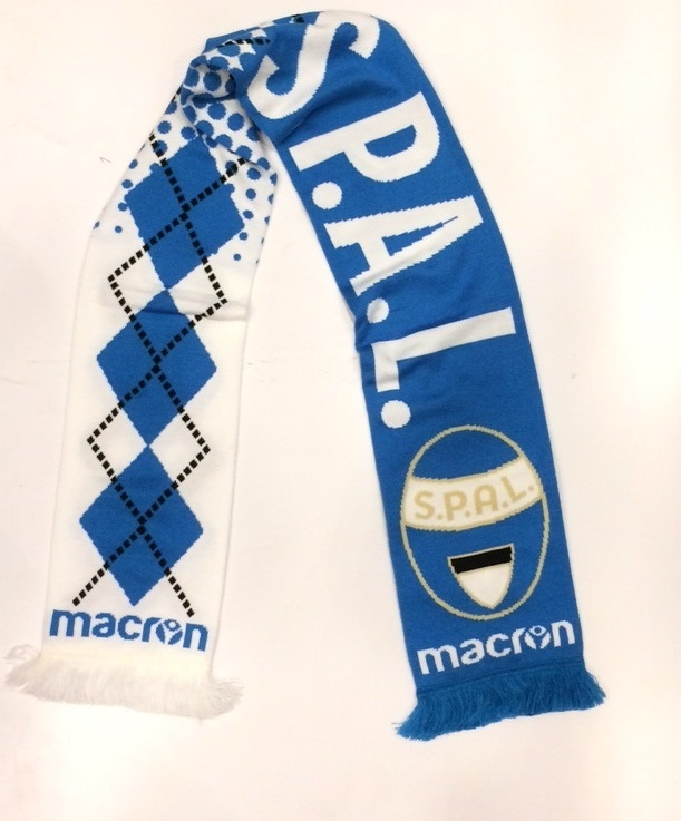 SPAL OFFICIAL SCARF