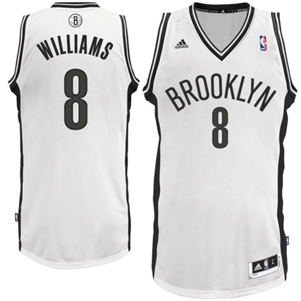 SWINGMAN WILLIAMS JERSEY