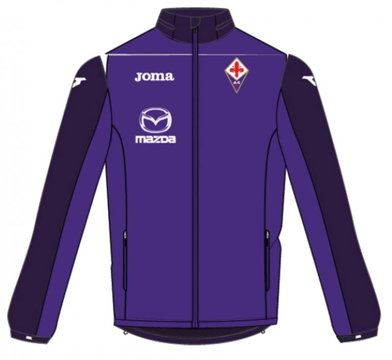 giacca Fiorentina ufficiale