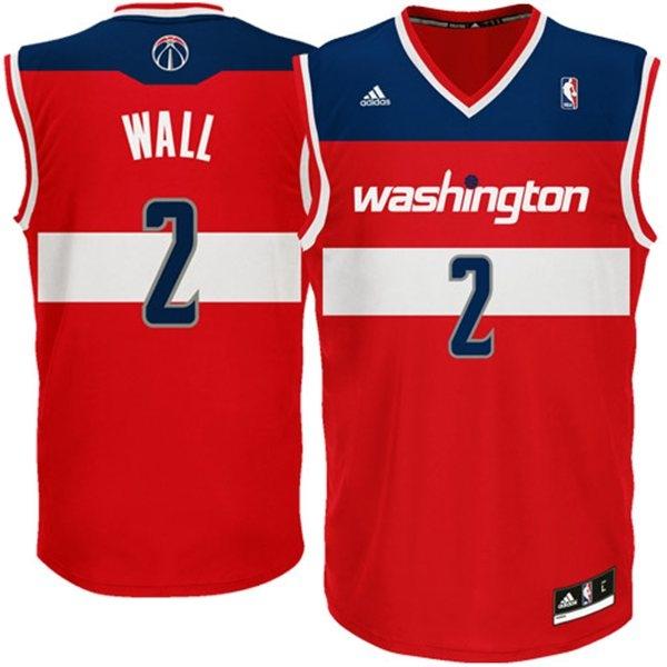 MAGLIA JOHN WALL