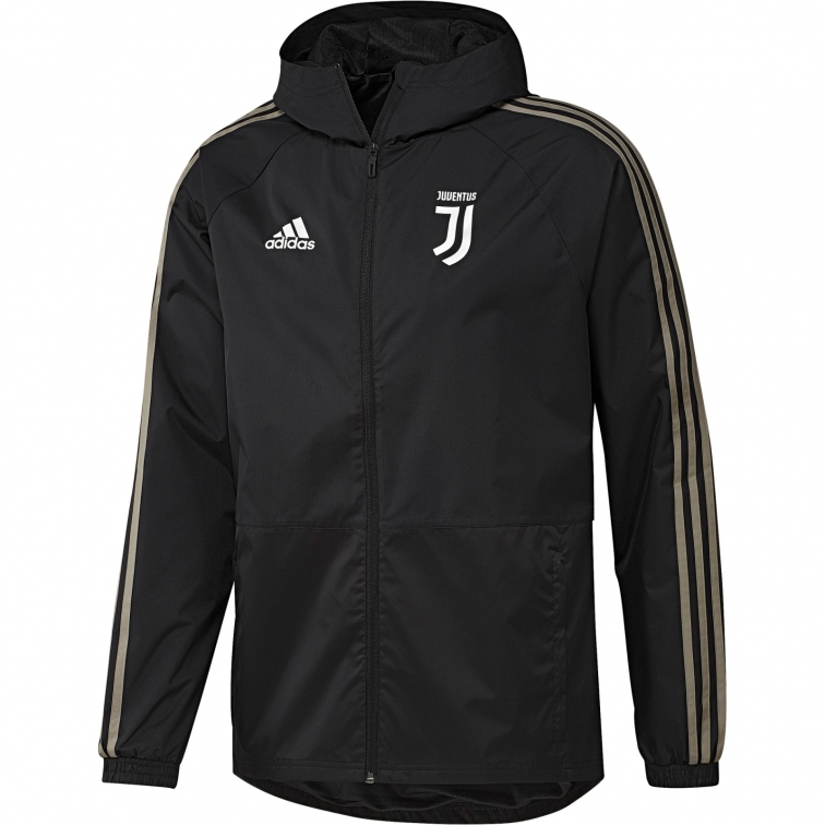 giacca juventus portiere