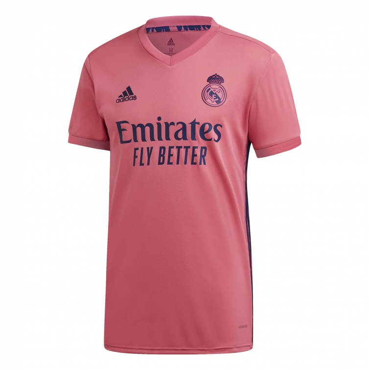 REAL MADRID MAGLIA AWAY 2020-21