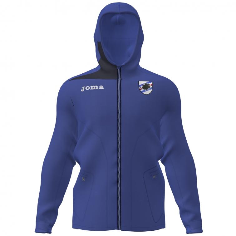 felpa calcio Sampdoria 2018