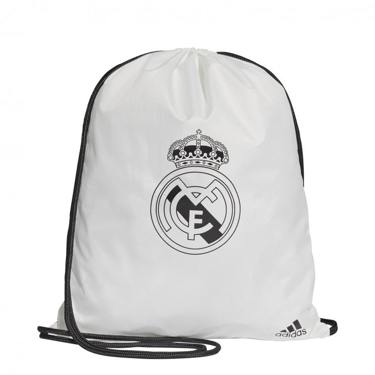 REAL MADRID GYMSACK 2018-19