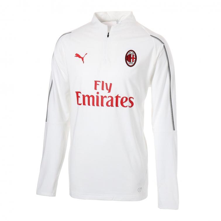 Allenamento AC Milan sito