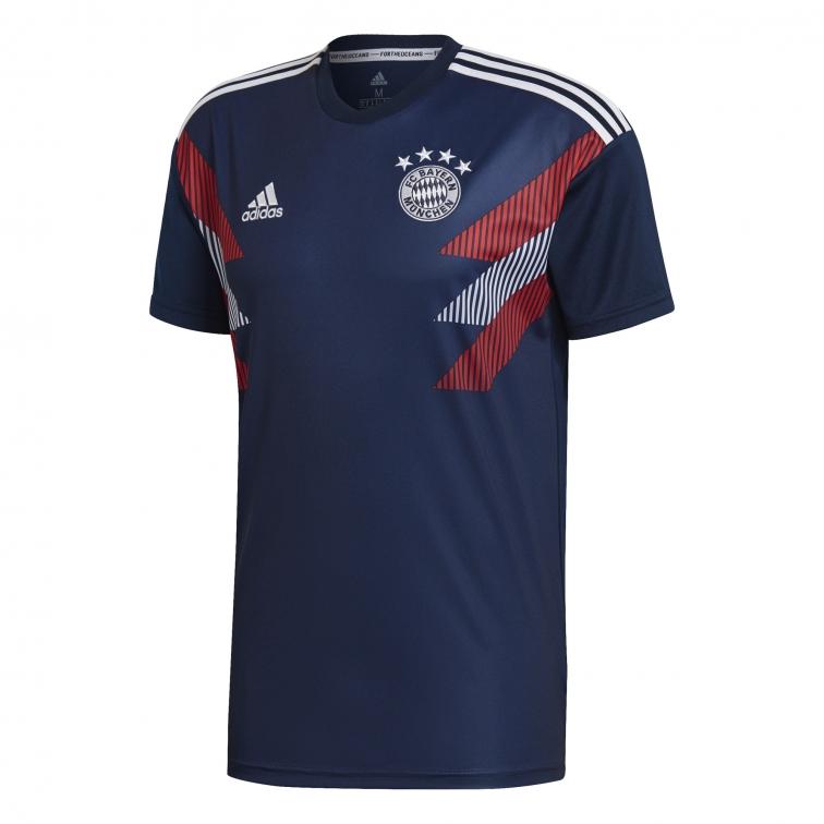Seconda Maglia Home FC Bayern München personalizzata
