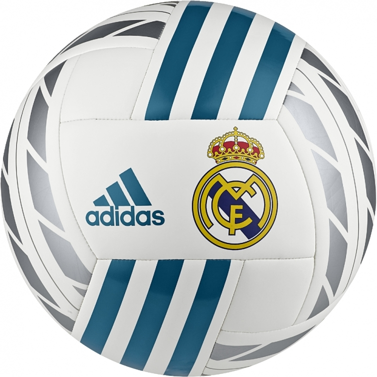 REAL MADRID BALL#5 2017-18