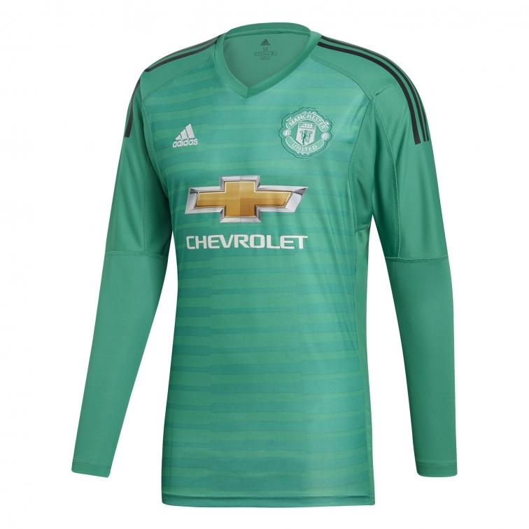 manchester united maglia portiere 2018 19 calcioitalia com manchester united maglia portiere 2018 19