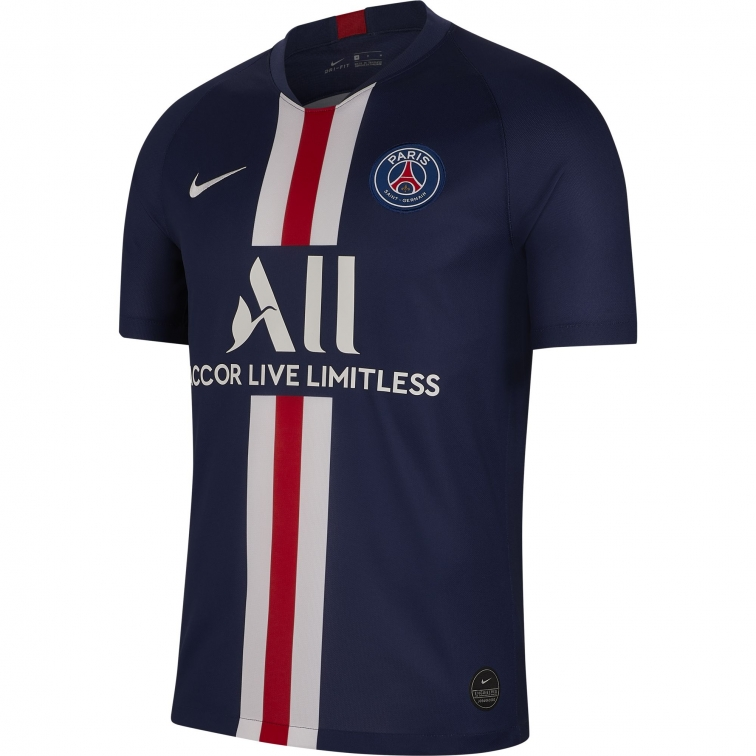 PSG HOME FOOTBALL SHIRT 2019-20