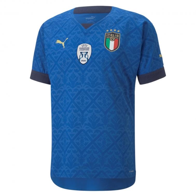 ITALIA FIGC MAGLIA GARA ULTRAWEAVE 2021 - Consegna dal 6 Dicembre