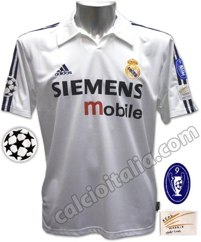 100 YEARS JERSEY