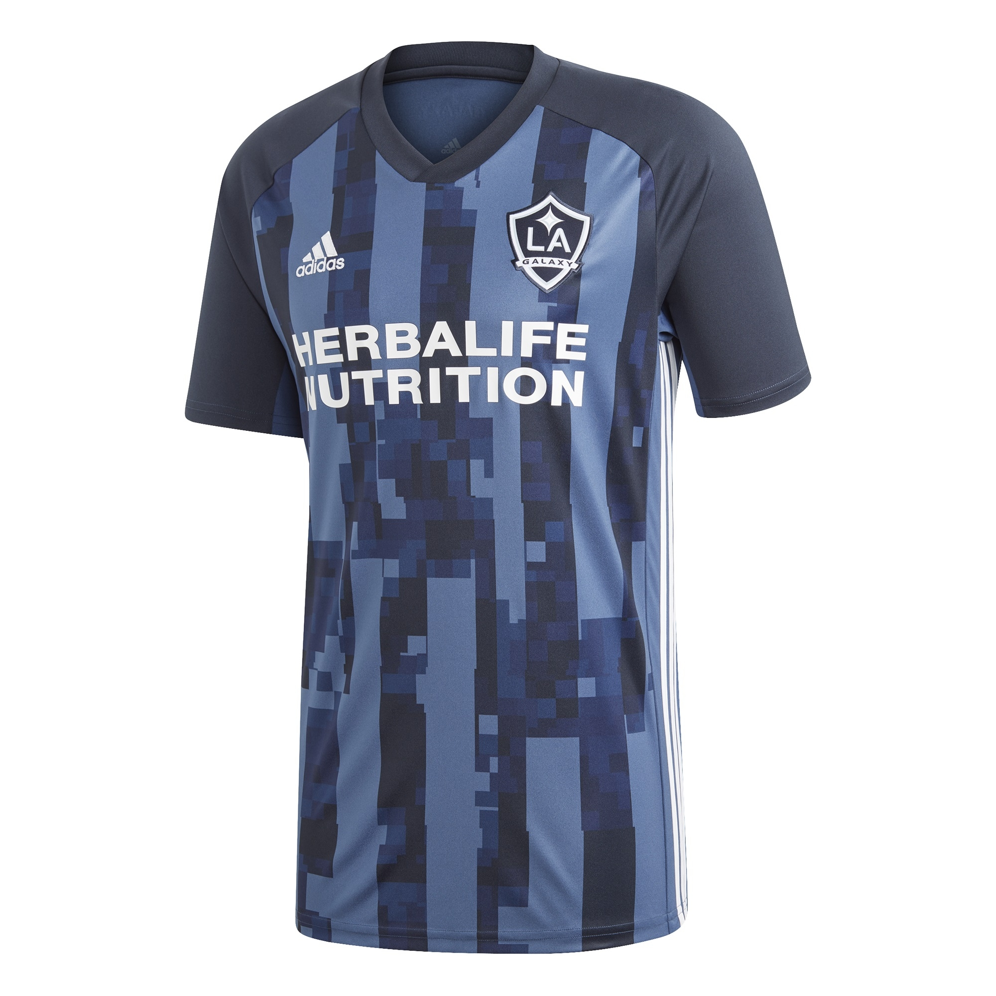 LOS ANGELES GALAXY AWAY SHIRT 2019-20   CalcioItalia.com