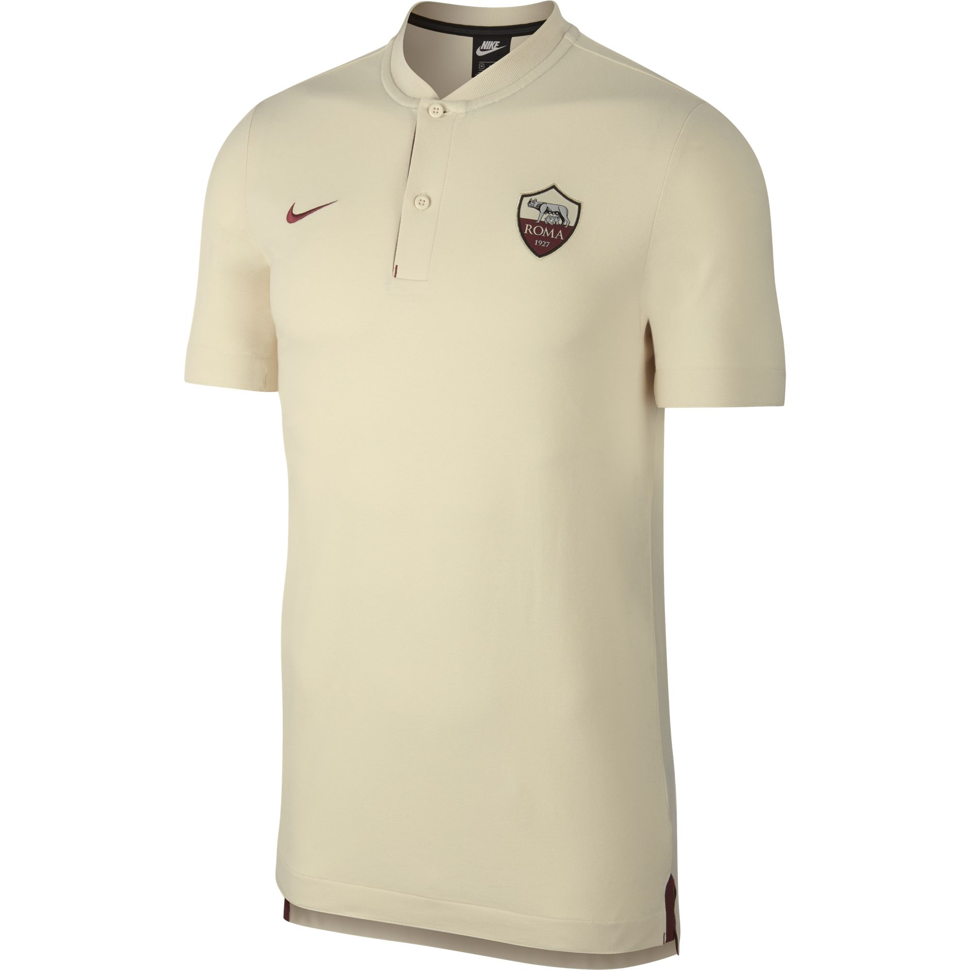 AS ROMA GRAND SLAM POLO 2019-20 | CalcioItalia.com