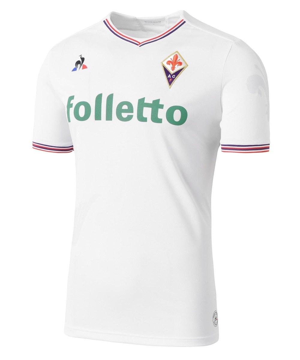 completo calcio Fiorentina Bambino