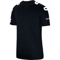 JORDAN T-SHIRT NERA STRETCH 23