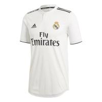 REAL MADRID MAGLIA AUTENTICA GARA climachill 2018-19