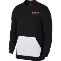 JORDAN BLACK SWEAT 2018-19