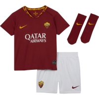 AS ROMA COMPLETO NEONATO 2019-20