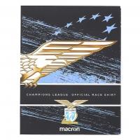 SS LAZIO MAGLIA CHAMPIONS LEAGUE 2020-21