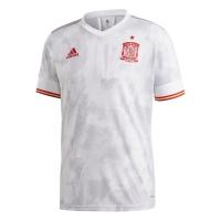 SPAIN AWAY SHIRT 2021-22