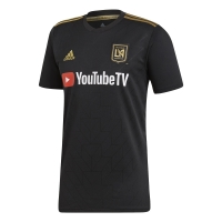 LOS ANGELES FC MAGLIA HOME 2019-20