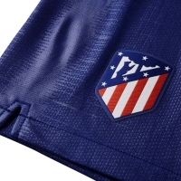 ATLETICO MADRID PANTALONCINI HOME 2018-19