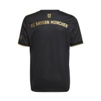 BAYERN MONACO MAGLIA AWAY BAMBINO 2021-22