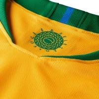 BRASILE MAGLIA BAMBINO 2018-19