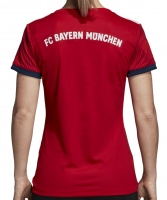 BAYERN MONACO MAGLIA DONNA HOME 2018-19