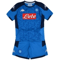 SSC NAPOLI COMPLETO BAMBINO CHAMPION'S LEAGUE 2019-20
