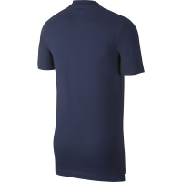 PSG POLO BLU GRAND SLAM 2019-20