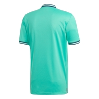 REAL MADRID MAGLIA 3RD VERDE 2019-20