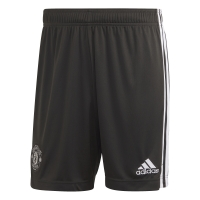 MANCHESTER UNITED AWAY SHORTS 2020-21