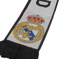 REAL MADRID HOME SCARF 2018-19