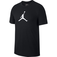 JORDAN ICONIC 23/7 BLACK T-SHIRT