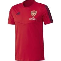 ARSENAL RED T-SHIRT 2019-20